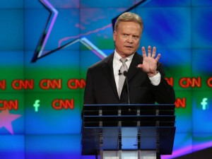 Webb, seen here vowing to eliminate likability.