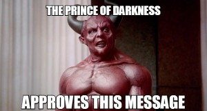 SatanApproves
