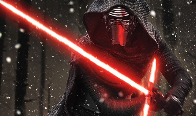 Entry Nine: On The Many Theories Of Kylo Ren