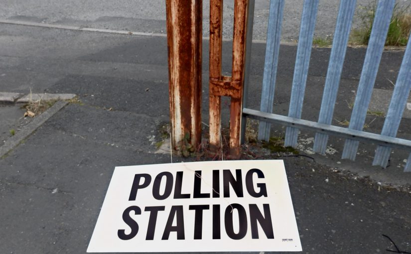 Entry Ten: Dear Third-Party Voters, It's Kinda Time To Grow Up